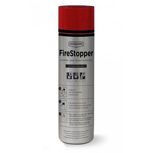 Housegard FireStopper slokkespray AD6-C, 600ML