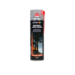 Industrial Chain grease Spray 500ml
