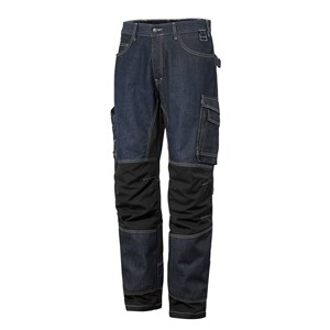 NORDIC STRETCH JEANS DENIM