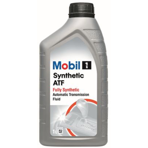MOBIL 1 SYNTHETIC ATF 1L