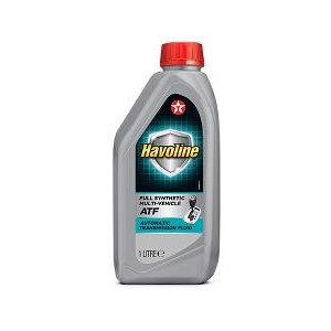 Havoline Multi-Vehicle ATF