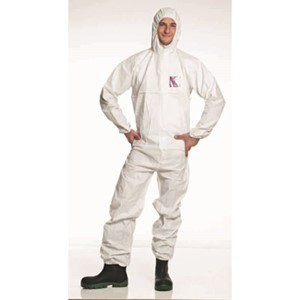 Korttidsdress Microgard 2XL