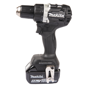 Makita DDF484 Black edition 2x18v